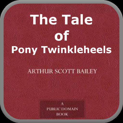 The Tale of Pony Twinkleheels PDF