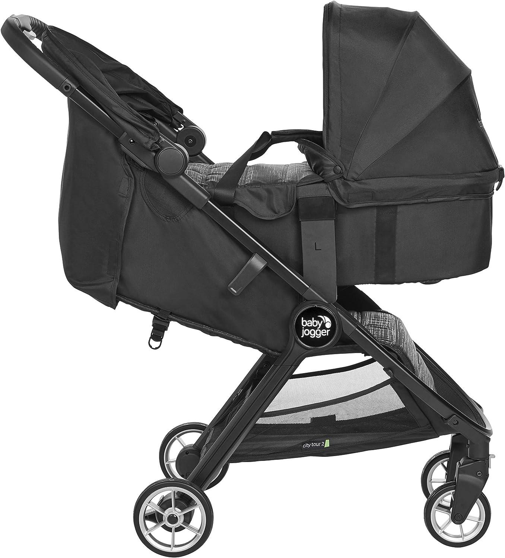 Baby Jogger City Tour 2 Carrycot Jet