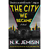 The City We Became (English Edition)