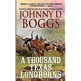 A Thousand Texas Longhorns