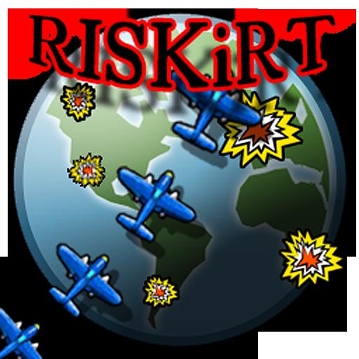 RISKiRT (realtime RISK game) free