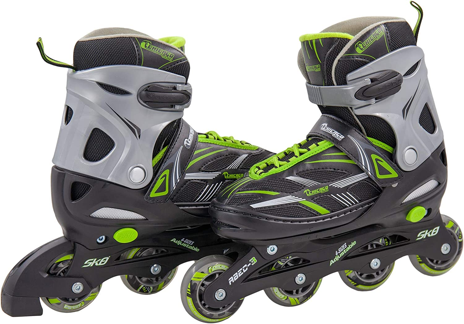 Top 10 Best Inline Skates for Kids (2020 Reviews & Guide) 2
