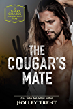 The Cougar's Mate (Desert Guards Book 5)