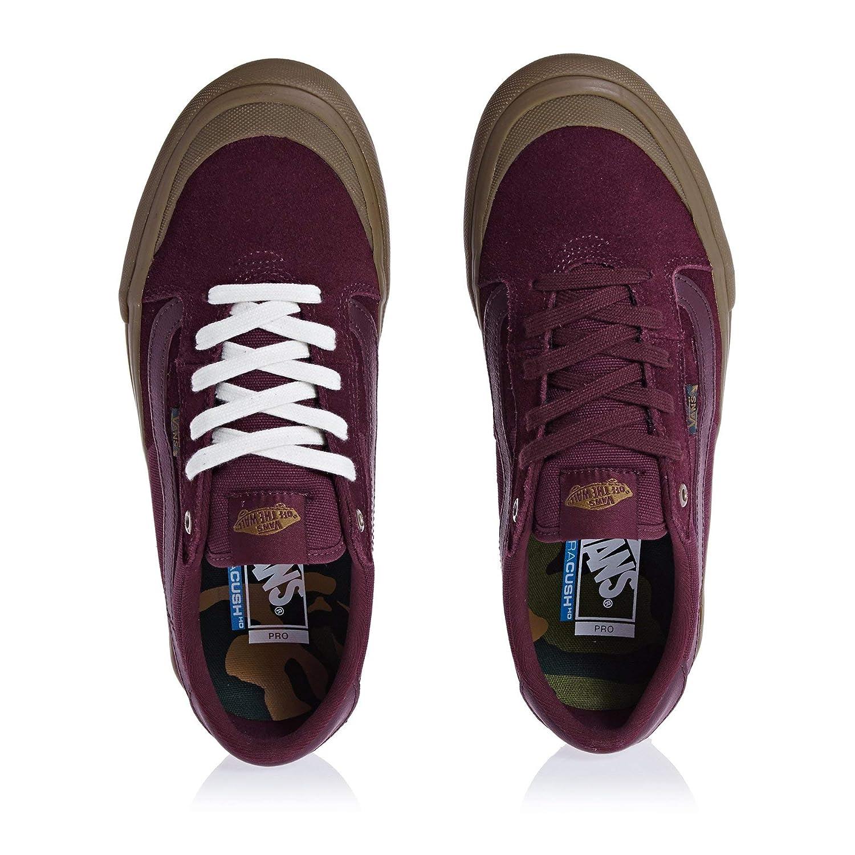 e4684d9f6cd133 Vans Style 112 Pro (Camouflage) Port Royale Gum Shoe VA347XU2E   Amazon.co.uk  Shoes   Bags