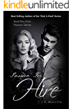 Passion For Hire (Passion Series Book 5)