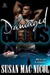 Damaged Goods (Men of London Book 7) Kindle Edition