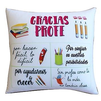 ARTEMODEL profe cojin Lycra peq, Multicolor (1): Amazon.es ...