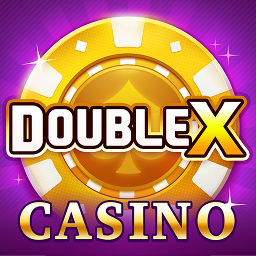 DoubleX Casino - Free Slots (Best Run And Gun Games)