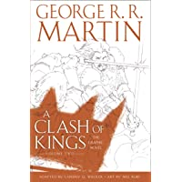 A Clash of Kings: Graphic Novel, Volume Two