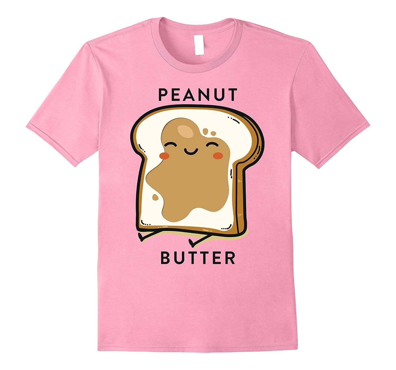 Peanut Butter Jelly 2 Matching BFF Best Friend T Shirts ...