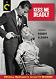 Kiss  Me Deadly (Criterion)