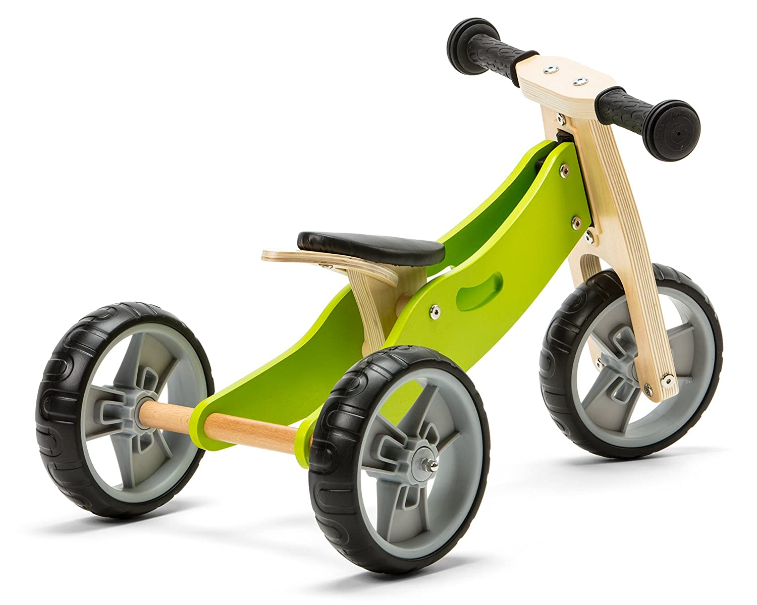 Toy for a child a wooden ECO toy motorcycle for learning and riding,for a Gift Holzspielzeug