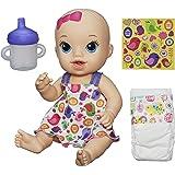 Baby Alive Sips 'n Cuddles Doll baby birdy dress (Blonde)