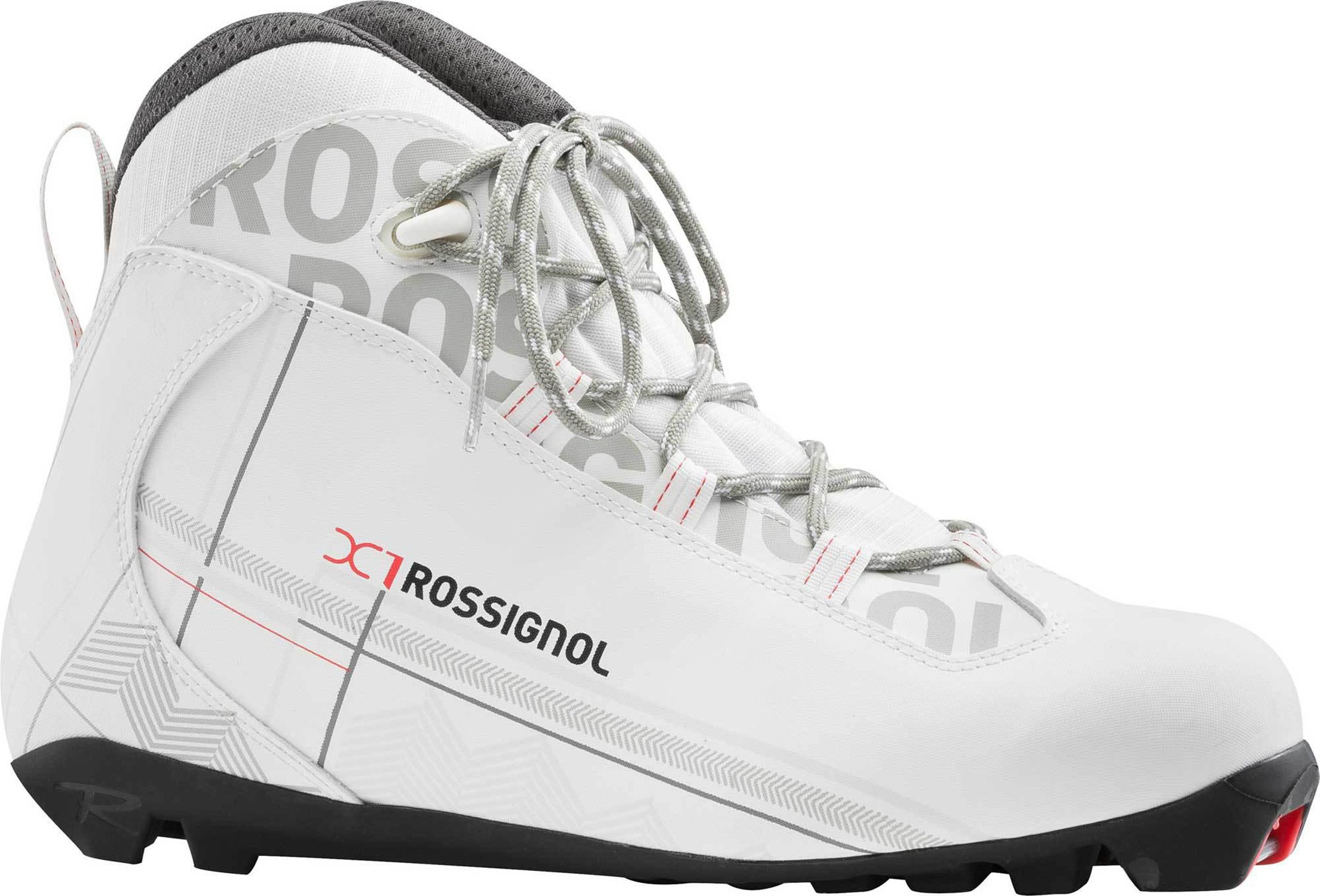 Rossignol X 1 FW Womens NNN Cross Country Ski Boots
