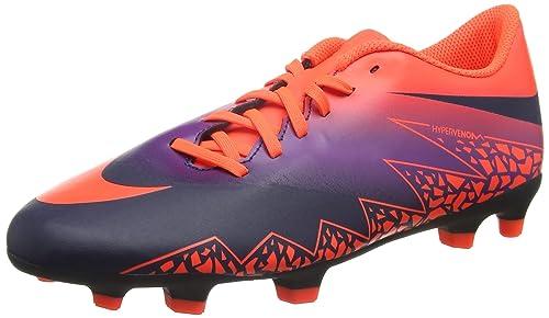 9abb075ceb5 Nike Hypervenom Phade II FG Men s Football Shoes Size 6 UK IND (EUR ...