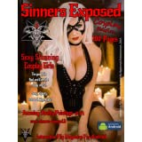 Sinners Exposed Cosplay 001
