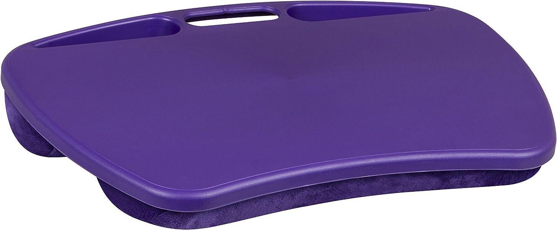 LapGear 45342 Purple MyDesk