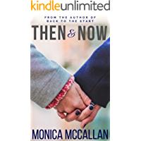 Then & Now book cover