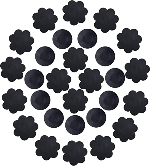 LifTurbo 20 Pairs of Disposable Nipple Cover, Breathable