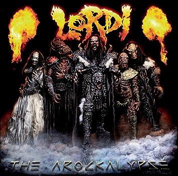 Amazon   Arockalypse   Lordi  ...