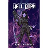 Hell Born (The Guild of Shadows Book 1)