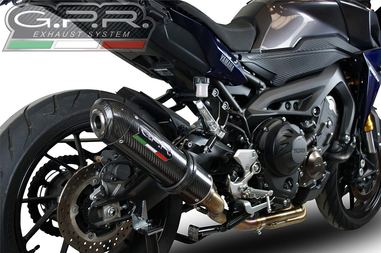 Yamaha Aerox 50//Yamaha Aerox R//Yamaha Aerox Naked//Aerox 4 LeoVince Tt Exhaust Tuning Sport Carbon