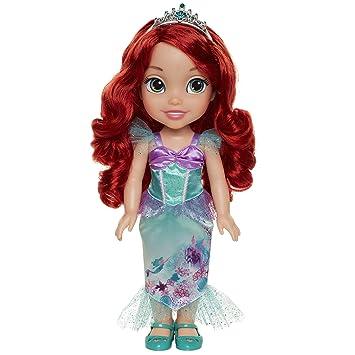 Jakks pacific uk - Princesas Disney - muñeca Ariel