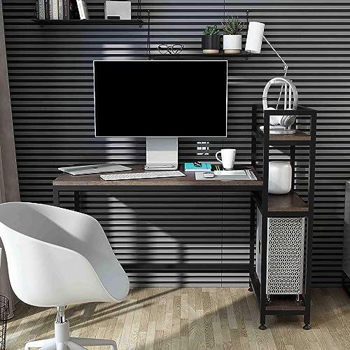 F R Computer Desk