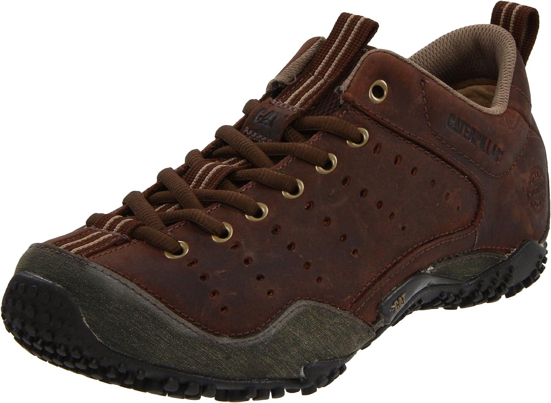 Caterpillar Men's Terrain MR Shoe