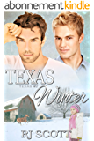 Texas Winter (Texas Series Book 2) (English Edition)