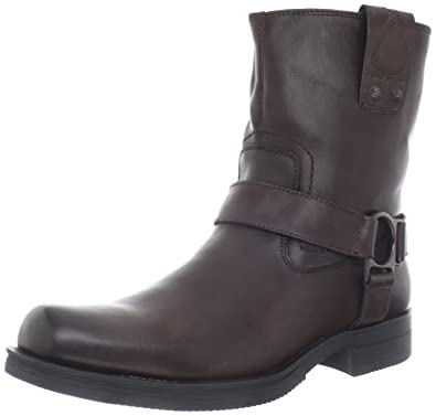 select for genuine premium selection wide selection of colors Amazon.com | Calvin Klein Jeans Men's Lian Boot | Motorcycle ...