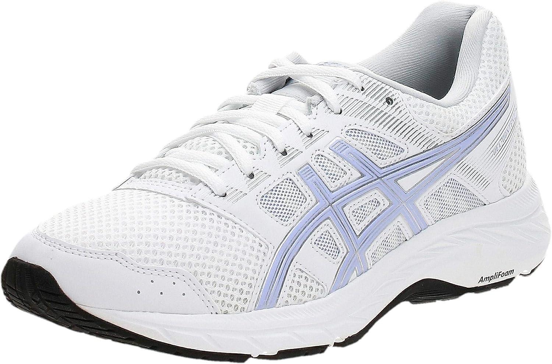 ASICS Gel-Contend 5, Zapatillas de Running para Mujer: Amazon.es: Zapatos y complementos