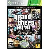 Grand Theft Auto Episodes of Liberty City