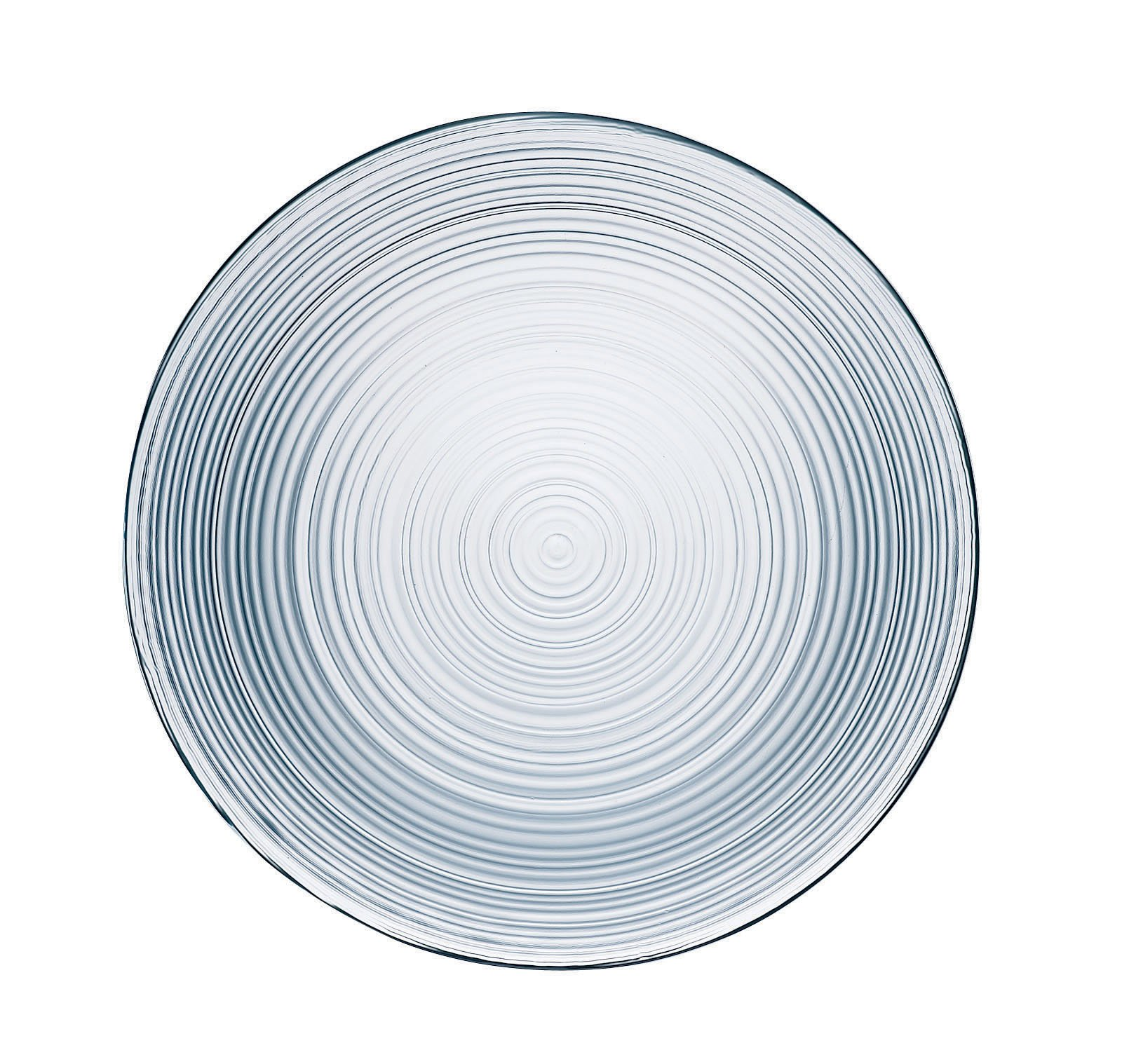 Arc International Santa Fe Dessert Plate, 7.5-Inch, Set of 6