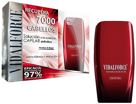Fibras Capilares/Negro 25G/ Envase Que Aplica La Fibra Sin Agitar Y Sin Gas