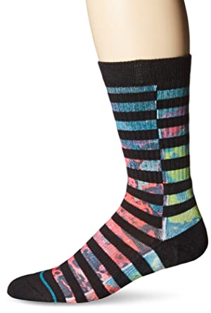 Stance Traxxs Socks - Magenta - Small / Medium