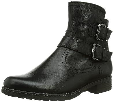 Sale Browse Free Shipping Pre Order Gabor Shoes 92.784.27 Women's Biker Boots (Schwarz (Mel) Limit Discount Outlet Best V1H6YMI