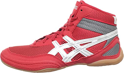 asics - men's matflex 3 shoes