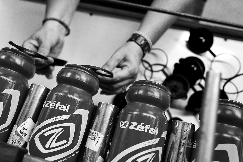 ZEFAL Arctica Pro 75 Cycling Hydration Bottle Green 1 Litre
