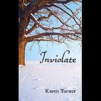 Inviolate: (Broughton Hall book 2)