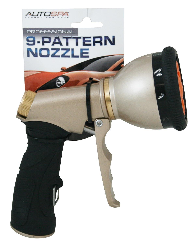 AutoSpa 90065AS Adjustable Jet Spray Nozzle