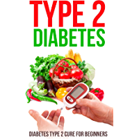 Type 2 Diabetes: Diabetes Type 2 Cure for Beginners (English Edition)