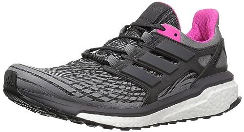Adidas Energy Boost W Zapatillas de Correr para Mujer