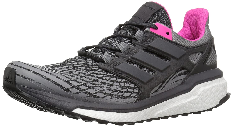 Adidas Frauen Energy Boost Low & Mid Tops Schnuersenkel Laufschuhe Großhandel