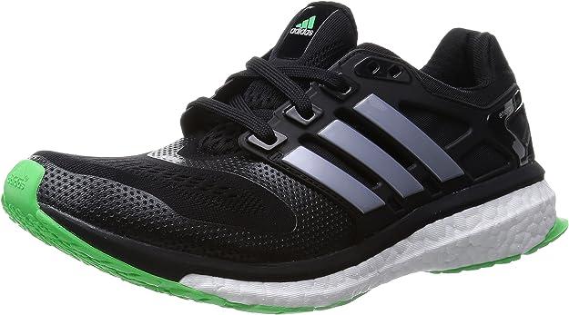 adidas Los zapatos corrientes de funcionamiento de la energía ...