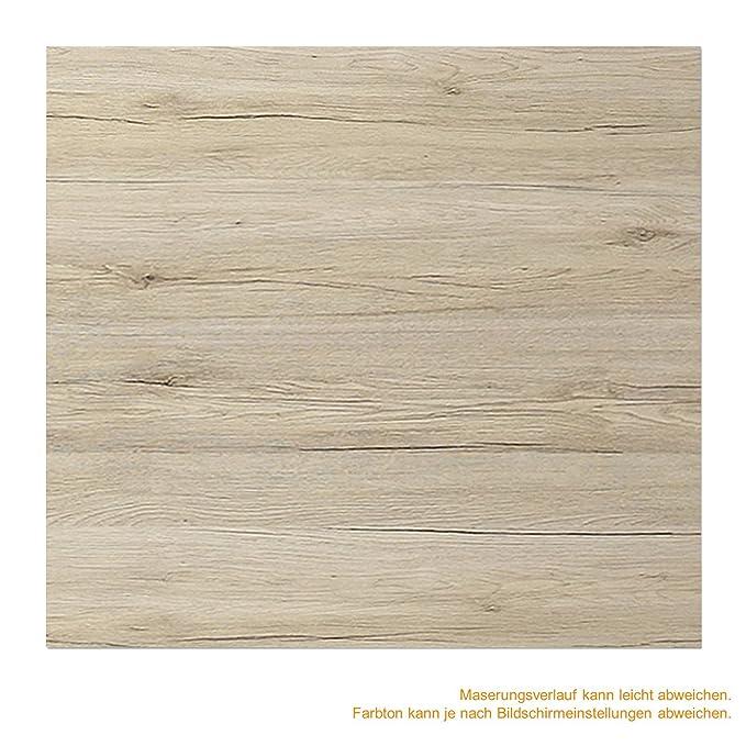 Super Holz-Schiebetürblatt Eiche San Remo 880x2035 mm Tür-Blatt Holztür GV77