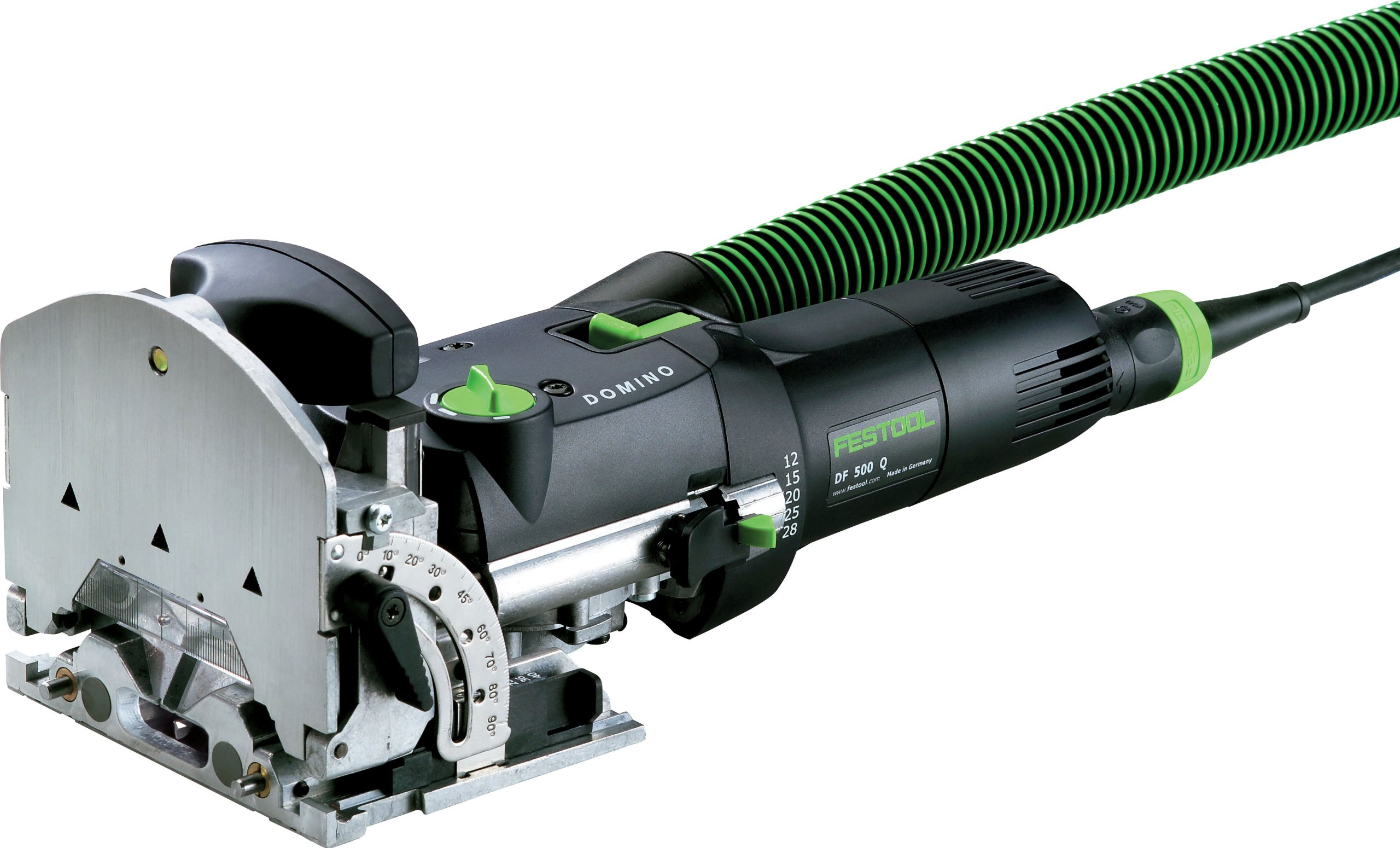 Festool 574432 Domino Joiner DF 500 Q Set by Festool