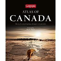 Atlas of Canada