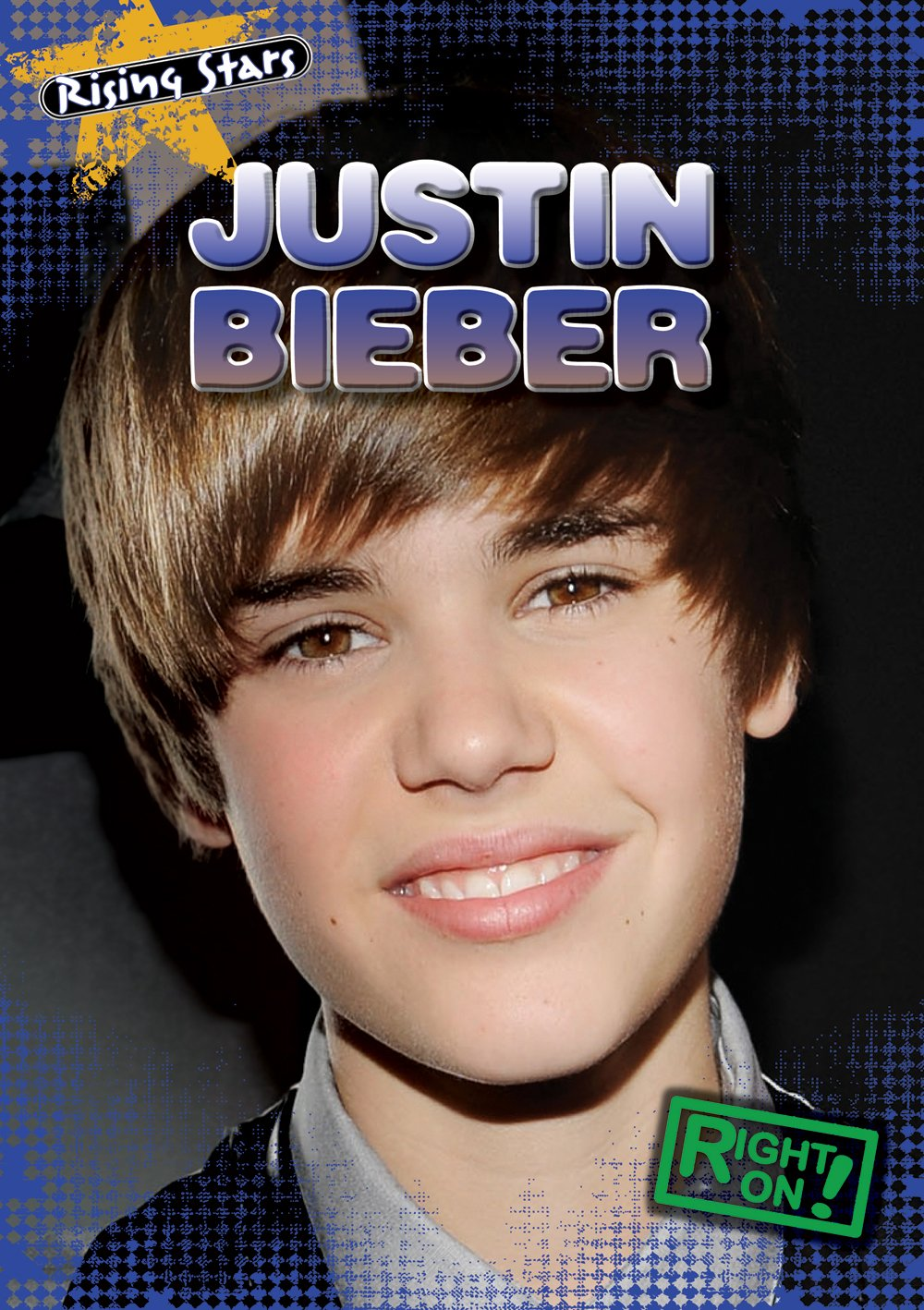 Download Justin Bieber (Rising Stars) pdf epub