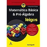 Matemática Básica & Pré-Álgebra